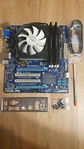 I7 3770K + Placa + Disipador + 16GB RAM