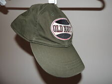 Youth Boys   OLD NAVY   Green Ball Cap Hat NWT One Size Baseball Cap T d3741d9f979a