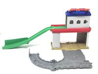 Sodor Search and Rescue Take N' Play Set - Thomas and Friends Train Track