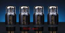 4 pcs Matched NEW Shuguang Natural Sound 6CA7-T Vacuum Tube Re EL34B 6CA7