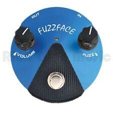 Jim Dunlop Mini Fuzz Face Silicone
