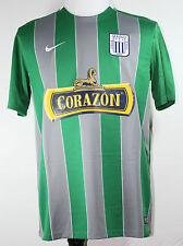 Nike ALIANZA LIMA 2015 Away PERU Soccer Jersey Camiseta Futbol Potrillos Sz L