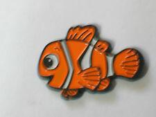 Nemo, Finding Nemo - Lapel, Hat Tack Pin (1a)