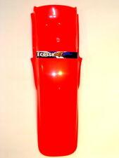 Honda CR125 93-97 Rear Fender RED Motocross Polisport