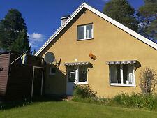 Gemütliches Haus in Schweden Jämtland Backe Strömsund