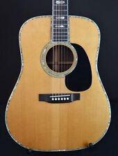 Martin D-45, 1980, EX Condition Guitar  w/OHC