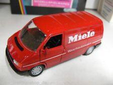 1/43 Schabak VW T4 K Miele Waschautomaten/Geschirrspül. SONDERPREIS