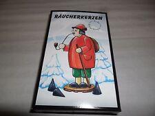Räucherkerzen - Original Erzgebirge - 24 Stück - Weihrauch