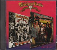 DICKEY BETTS & THE GREAT SOUTHERN 2CD Collectors #1 + Let's get together | Band