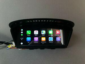BMW E90 E91 E92 E93 2003-2012 CIC CarPlay Interface Navigation Multimedia Unit
