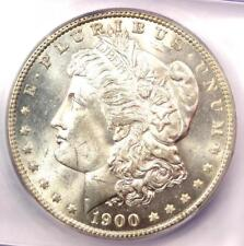 1900-O Morgan Silver Dollar $1 - Certified ICG MS67 - Rare in MS67 - $3750 Value
