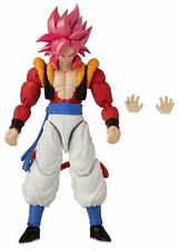Super Saiyan 4 Gogeta (Dragon Ball Super) Dragon Stars Series 14 Action Figure