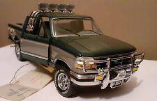 Franklin Mint 1996 Ford F150 Pick up Truck