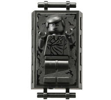 NEW LEGO STAR WARS CARBONITE Han Solo FIGURE 9516 8094 75060 75137 minifig toy