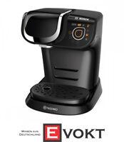 Bosch TAS6002 TASSIMO MY WAY Black Capsule Machine Multi-Beverage System Genuine