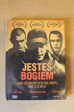 Jesteś Bogiem - DVD - POLISH RELEASE (English, Germany subtitles)