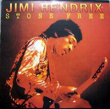 LP / JIMI HENDRIX / FROM U.K. / STONE FREE / SPELP 51 / RARITÄT /