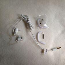 Hama Metal Stereo Ohrhörer 00104813 geeignet für iPhone 3G/ 3GS/ 4/ 4S