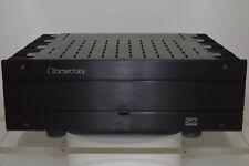 Bryston BP-17 Preamplifier & 8BST Power Amplifier