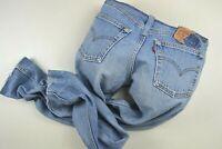 vintage LEVI 501 splice RARE for Women JEANS W27 L28/30/32 crop size uk 8 ladies
