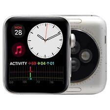 Apple Watch Series 2 - 38MM, Aluminum, GPS, Silver (D) - Watch Only