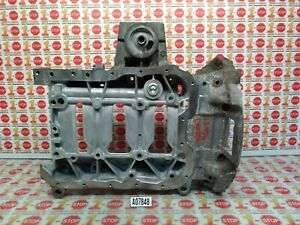 2008-2017 MITSUBISHI LANCER ENGINE BLOCK CRANKSHAFT CRADLE OEM