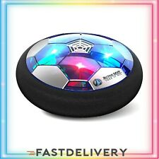 Hover Soccer Ball Boy Toys Rechargeable, Toddlers Kids Indoor Air Soccer Ball...