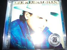 Lee Kernaghan Electric Rodeo Australian Country CD - New