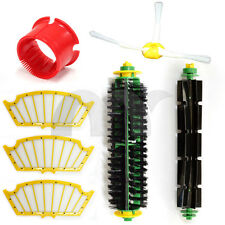 Vacuum Cleaner Replenishment Filter Kit For iRobot Roomba 500 Series 530 540