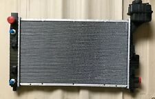 MERCEDES A-CLASS W 168 Radiator(97-04 62663 MS2248 Ava