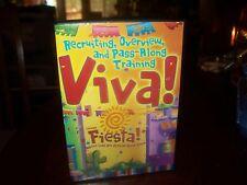 VIVA FIESTA! DVD