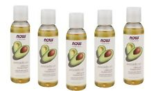 Now Foods Avocado Oil - 4 oz. (Edible) 5 Pack
