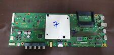 MAIN BOARD SONY KD-49XF8096 KD-55XF8096 TV 1-981-326-12 SCREEN LC490EQY SK A1