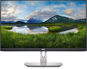 "Dell S2421HN 75Hz Full HD 24"" IPS Ultra-Thin Bezel LED Monitor, 2x HDMI FreeSync"