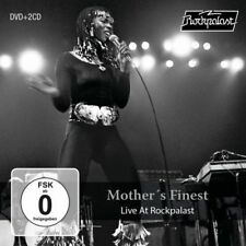 Mothers Finest : Live At Rockpalast CD***NEW***