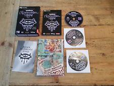 Neverwinter Nights, Atari/Bioware, PC CD-ROM Small Box