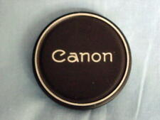CANON ORIGINAL 60mm METAL LENS CAP RARE