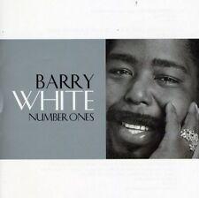 CD musicali r&b e soul r&b e soul barry white