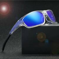 Classic Sport Polarized Sunglasses Men Outdoor Riding Fishing Goggles Glasses JP