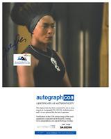 ANGELA BASSETT AUTOGRAPH SIGNED 8X10 PHOTO BLACK PANTHER ACOA