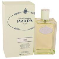 Prada Infusion D'iris Women Perfume EDP 3.4 / 6.7 /1.7 oz NIB Brand Spray Sealed