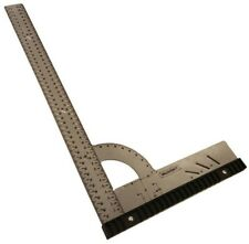 Milescraft Framing Square Measuring Ruler Woodworking Measurement 500 Imperial