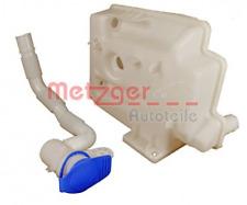 Waschwasserbehälter, Scheibenreinigung für Scheibenreinigung METZGER 2140121