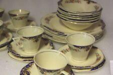Antique Original Blue Pottery & Porcelain