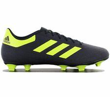 Adidas Goletto VI Fg Hombre Zapatos de Fútbol Negro S77225 Leva Nuevo