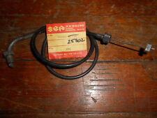 NOS Suzuki OEM Throttle Cable 73-77 TC100 TS100 Honco Blazer 58300-25302