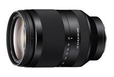 Sony FE 24-240mm f/3.5-6.3 OSS Lens Full Frame Sony Mirrorless SEL24240 USA Warr