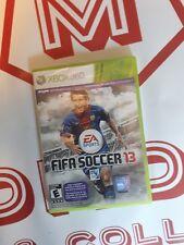 FIFA Soccer 13 (Microsoft Xbox 360, 2012) SEALED