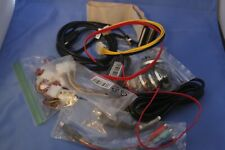 Computer wires and other misc. accessories 17 piece Lot