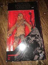 Star Wars The Black Series Chewbacca